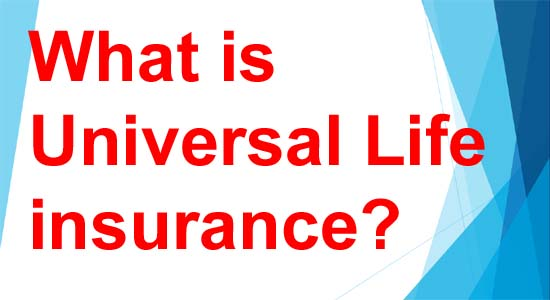 What is Universal Life insurance and how does it work