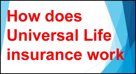 What is Universal Life insurance and how it works